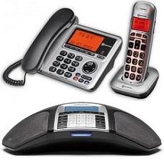 Telefoni fissi - Cordless - Voip