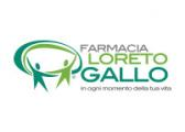 Farmacia Gallo Loreto Logo